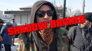 LIVE: Lets Talk About Covington and Youtube Shadow Banning My Video