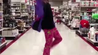 Chief Keef Faneto Gang  Walmart Target Dance Challenge