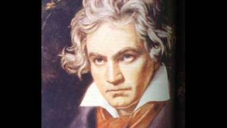 Beethoven: sinfonía # 7 en La mayor - 2 mov.