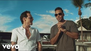 Romeo Santos - Yo También - Trailer ft. Marc Anthony