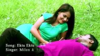Ektu Ektu - Milon & Naumi