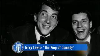 Jerry Lewis: The King of Comedy
