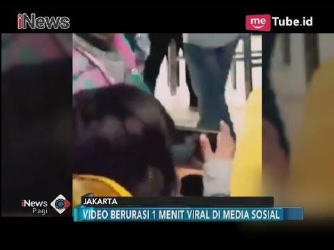 KPAI & Polda Metro Jaya Selidiki Kasus Balita Menonton Video Porno di Ponsel - iNews Pagi 17/03