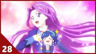 Aikatsu! Bahasa Indonesia Episode 28 - Mizuki dan Penyu