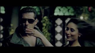 Teri Meri Prem Kahani Bodyguard Video Song Feat  'Salman khan