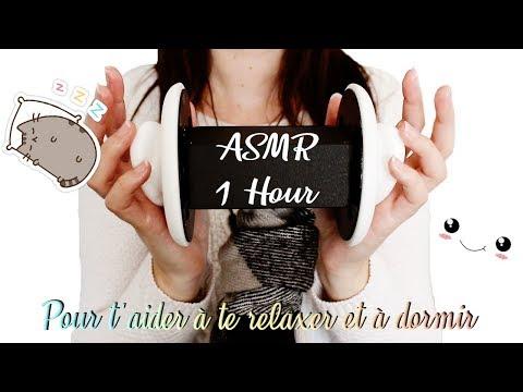 Xxx Mp4 ASMR 👂🏻 1h Entière De Déclencheurs Massage Oreilles One Hour Triggers Ear Massage ♡ 3Dio 3gp Sex