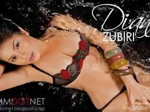 "Diana Zubiri, Artis Cantik Filipina yang Memiliki Payudara ""Kelewatan"""
