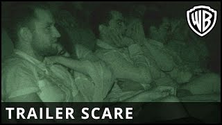 Lights Out – Trailer Scare