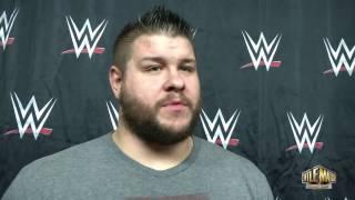 Kevin Owens on Undertaker Wrestlemania match? Shinsuke Nakamura, AJ Styles, Brock Lesnar, Undertaker