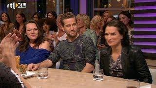 'Seks is maar gedeelte van De Overgave' - RTL LATE NIGHT