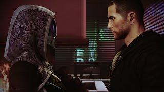 Complete Tali Romance | Mass Effect