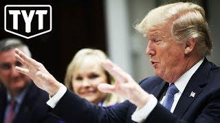 Trump Flip-Flops On Elites