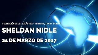 Sheldan Nidle - 21-de marzo-2017