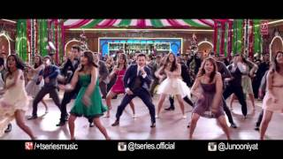 Nachange Saari Raat Video Song Junooniyat Full HD VipKHAN
