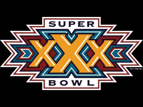 Madden NFL 96 - GEN 1995 (Super Bowl XXX PIT vs DAL)
