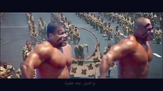 شاهد حصريًا لأول مرة   أغنية   قالوا إيه  لقوات الصاعقة المصرية  النسخة الجديده