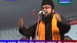 Hazrat Maulana Rohul Ameen Sahab Qibla Akbar Nagar Lucknow HD 2015 India