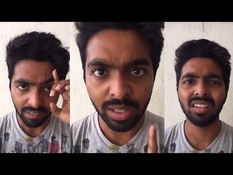 Xxx Mp4 GV Prakash Warns Central Government On Jallikattu Issue 3gp Sex