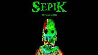 Sepik-Recor (Ritual Mask)(2016) with lyrics