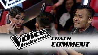 Judika Nyanyi Mandarin, AGNEZ MO Malah Nyanyi Batak | Grand Final | The Voice Indonesia 2016