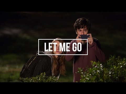 Let Me Go - Ciudades de Papel   Sub - Español
