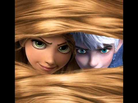 Jack Frost and Rapunzel Romeo and Juliet