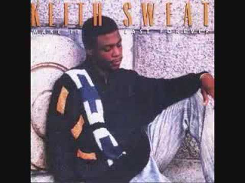 keith sweat how deep is your love