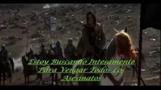 Flames Of Revenge subtitulado español