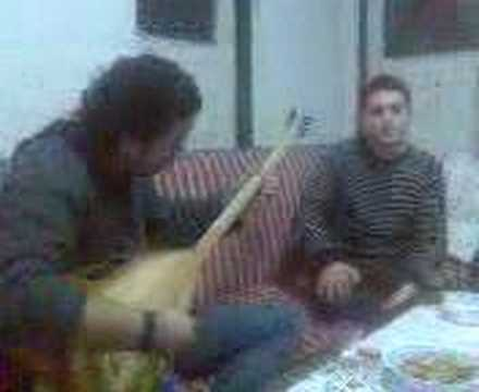 Kırşehir Garipler Grup Bozkır
