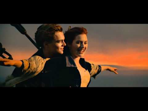 Titanic 3D |