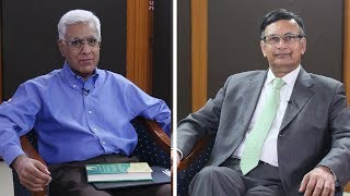 Karan Thapar interviews Husain Haqqani on 'Reimagining Pakistan'   Karan Thapar