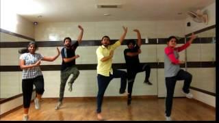 Jatt Mele aa Gaya - Ranjit Bawa | Bhangra | Bhangra Fitness Classes - Panchkula