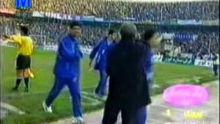Tehran Derby no  49, 2000, Est 2  Pers2, 1379 second half