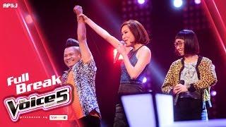 The Voice Thailand 5 - Battle Round - 27 Nov 2016 - Part 1