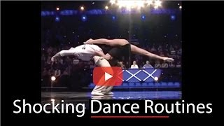 Impossible Duet Dance Routines That Shock You