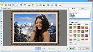 Best Photo Editing Software for PC - 2016