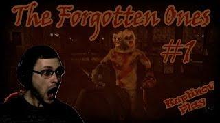The Forgotten Ones Прохождение ► САМЫЙ СТРАШНЫЙ МОД! ► #1