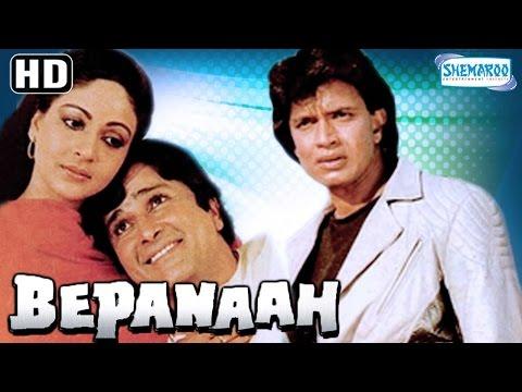 Xxx Mp4 Bepanaah HD Mithun Chakraborty Shashi Kapoor Poonam Dhillon Rati Agnihotri Kader Khan 3gp Sex