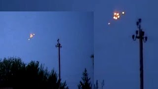 2016 UFO Warning: This Video Will Shock You! Are You Ready? RUSSIA UFO Sighting & MORE~