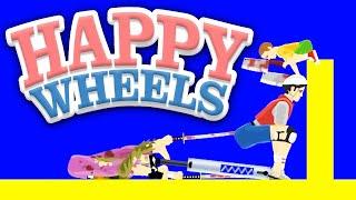 Happy Wheels, Hardi, Miaaauuuu!!