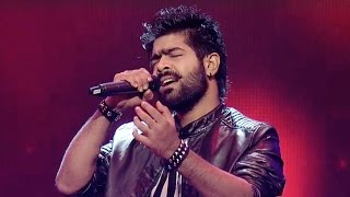 Indian Idol 9 | Laal Ishq sung by L V Revanth | Leaves judges speechless