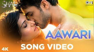 Aawari Song Video - Shab | Raveena Tandon, Arpita Chatterjee, Ashish Bisht | Mithoon