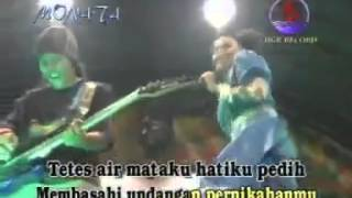 Lilin Herlina Dang Dut Monata Surat Undangan   YouTube
