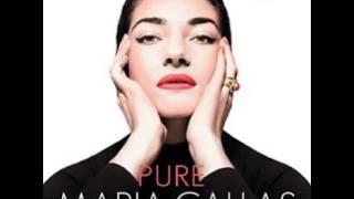 The clearest Callas. La mamma morta. Remastered 2014.