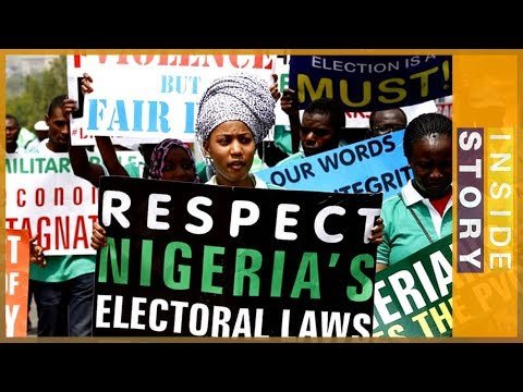 Xxx Mp4 🇳🇬 Is Democracy The Answer To Nigeria 39 S Woes L Inside Story 3gp Sex