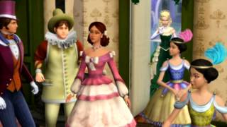 Barbie in A Christmas Carol - Trailer