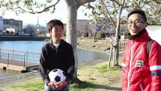JAVLOG #3: BELAJAR BAHASA JEPANG -Perkenalan Dalam Bahasa Jepang-