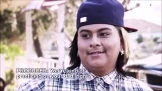Alexis A Snitch - Beyond Scared Straight
