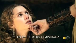 HISPANIA RESUMEN  PRIMERA TEMPORADA