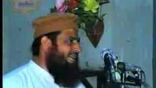 Maulana Manzoor Ahmed  Brailvi Molvi Asif Jalali ka operation3
